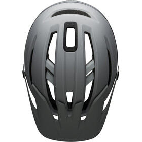 Bell Sixer MIPS Casque, matte/gloss grays
